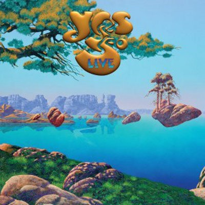 YES - YES 50 Live 4LP