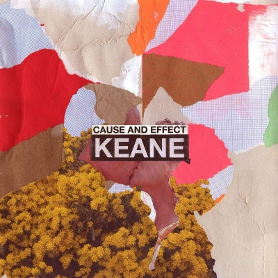 Keane - Cause And Effect LP