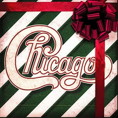Chicago - Chicago Christmas LP