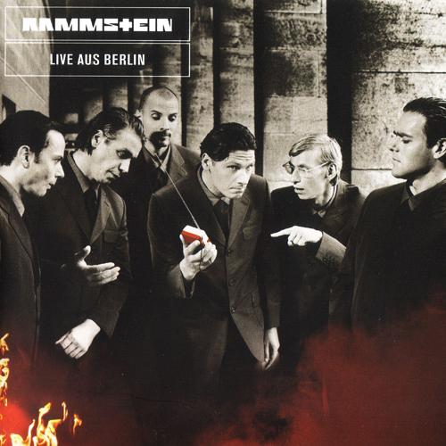 Rammstein - Live Aus Berlin DVD