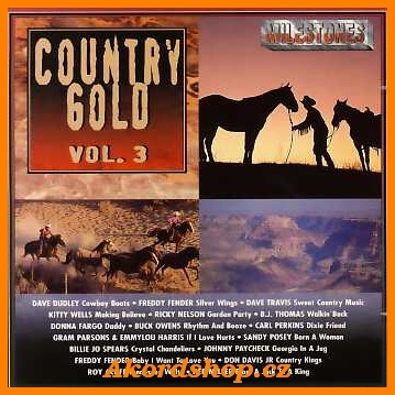 Country Gold vol.3