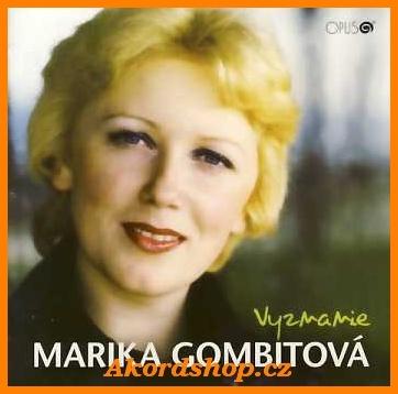 Marika Gombitová - Vyznanie 2CD