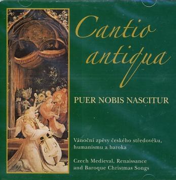 Puer nobis nascitus