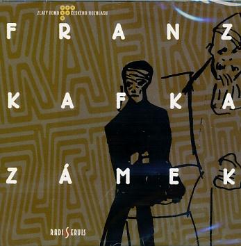 Franz Kafka  - Zámek