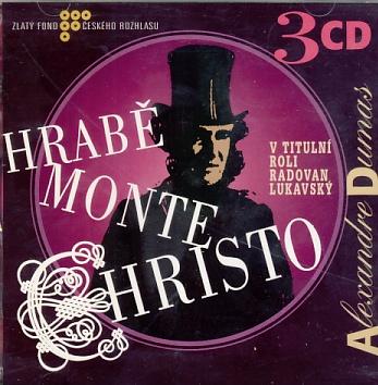 Alexander Dumas  - Hrabě Monte Christo