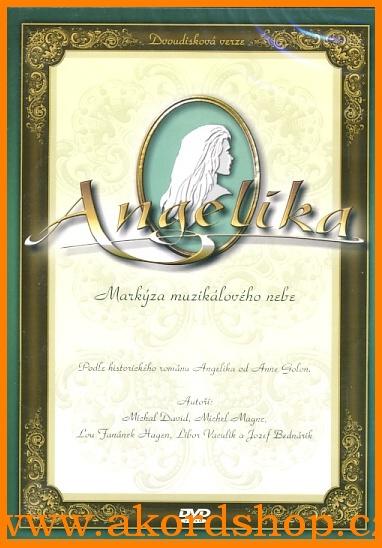 Angelika (Muzikál)