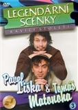 Legendární scénky 3 (Pavel Liška a Tomáš Matonoha)