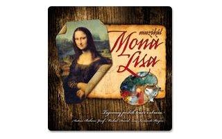 Mona Lisa (Muzikál)