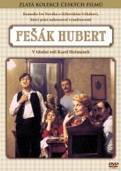 Fešák Hubert