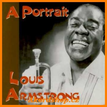 Louis Armstrong - A Portrait CD
