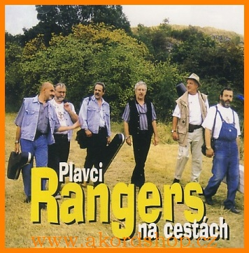 Plavci - Rangers na cestách
