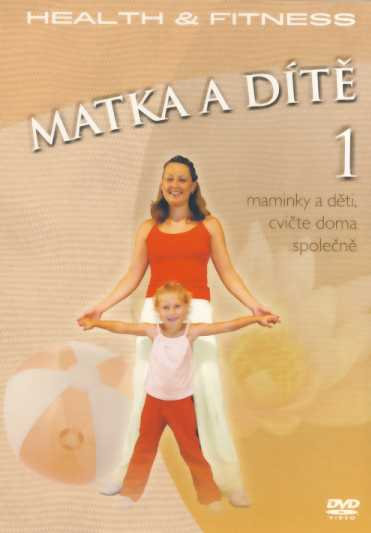Matka a dítě 1 DVD