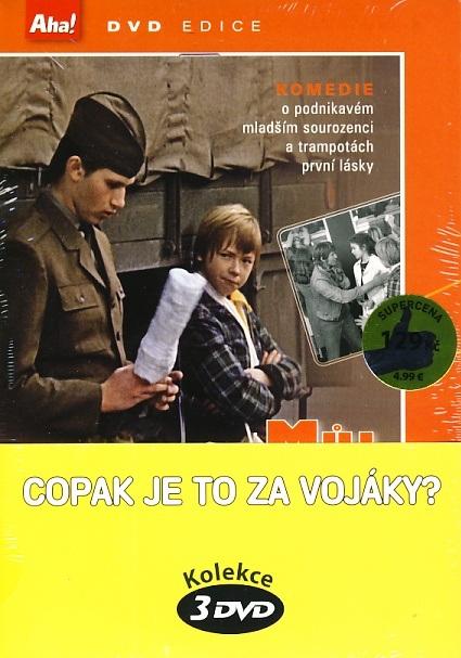 České komedie (Kolekce 1)