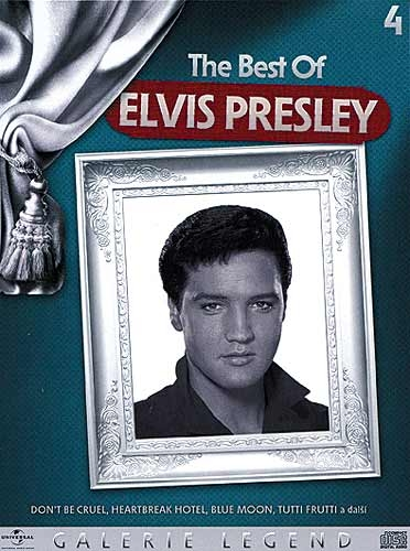 Elvis Presley - Best Of
