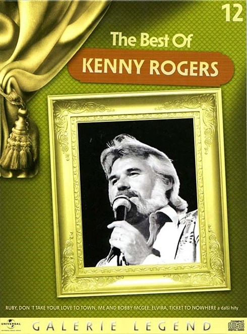 Kenny Rogers - Best Of