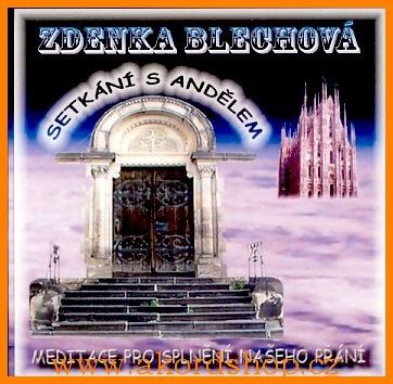 Zdenka Blechová - Setkání s andělem CD