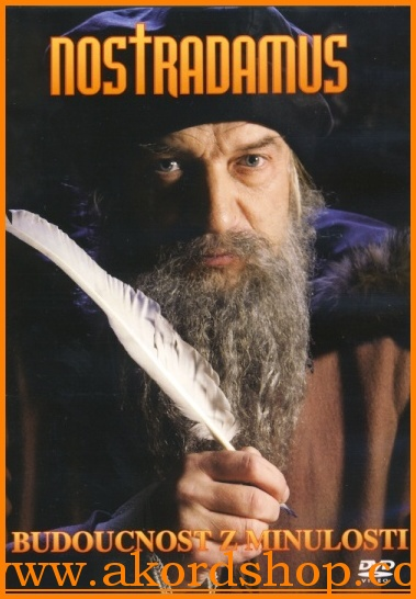 Nostradamus DVD