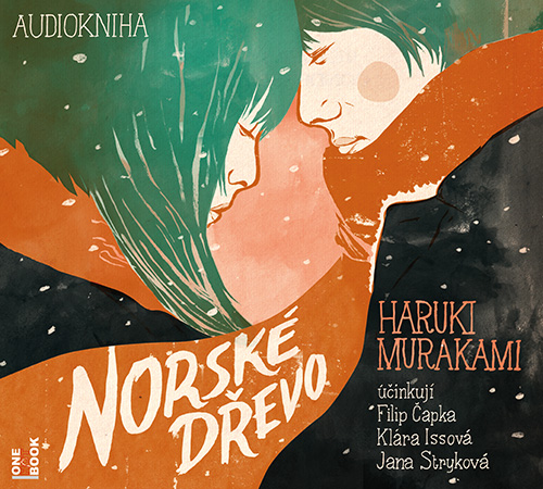 Norské dřevo (Haruki Murakami) CD/MP3