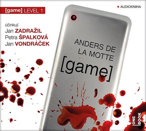 Game (A. de la Motte) CD/MP3