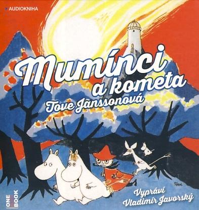Mumínci a kometa (Tove Janssonová)