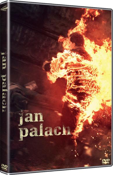 Jan Palach DVD