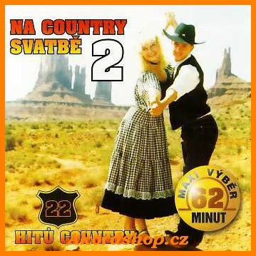 Na country svatbě 2