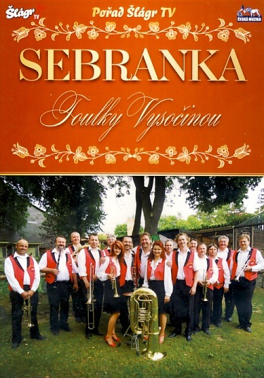 Sebranka - Toulky Vysočinou