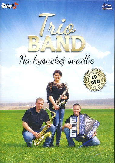 Trio Band - Na kysuckej svatbe