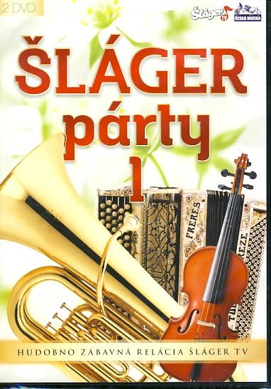 Šláger párty 1