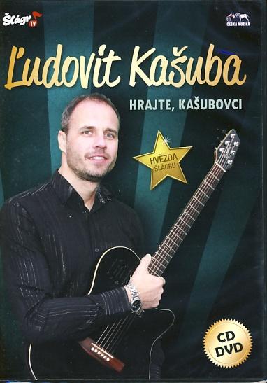 Ľudovit Kašuba - Hrajte, Kašubovci