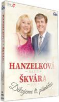 Hanzelková & Škvára - Děkujeme ti, písničko