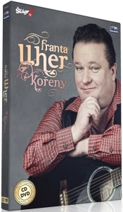 Franta Uher - Kořeny