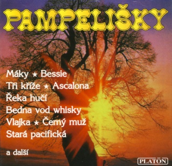 Pampelišky CD