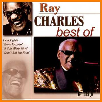 Ray Charles - Best Of CD