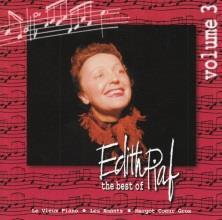 Edith Piaf - Best Of 3
