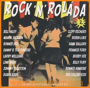 Rock ´N´ Roláda 2