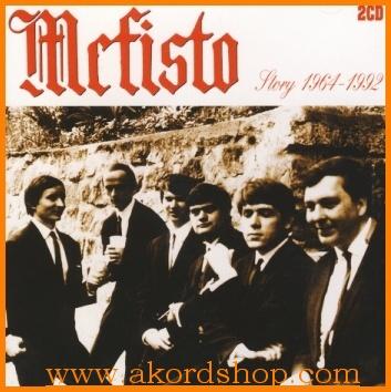 Mefisto - Story