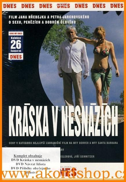 3x s českou komedií