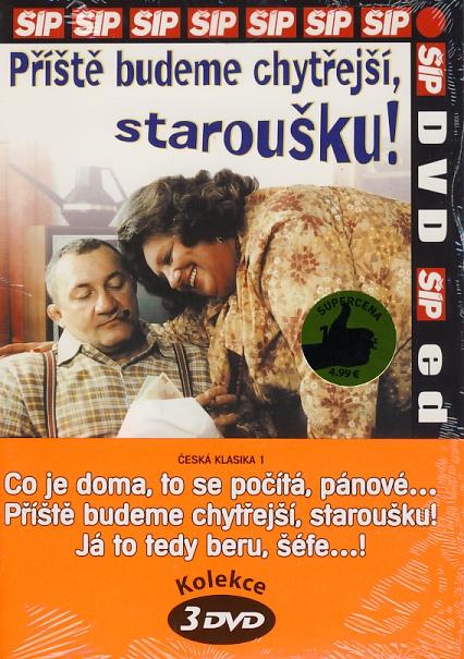 České komedie 1