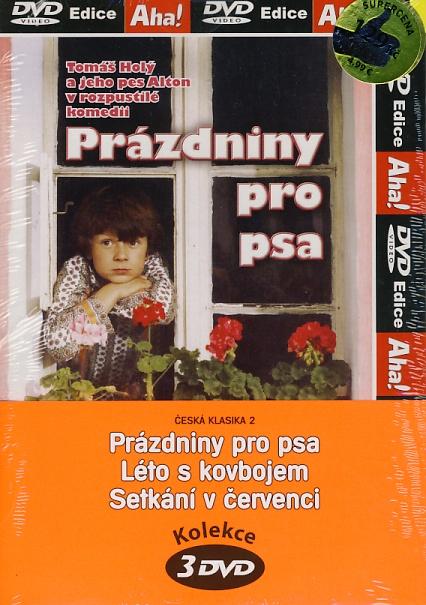 České komedie (Česká klasika 2)