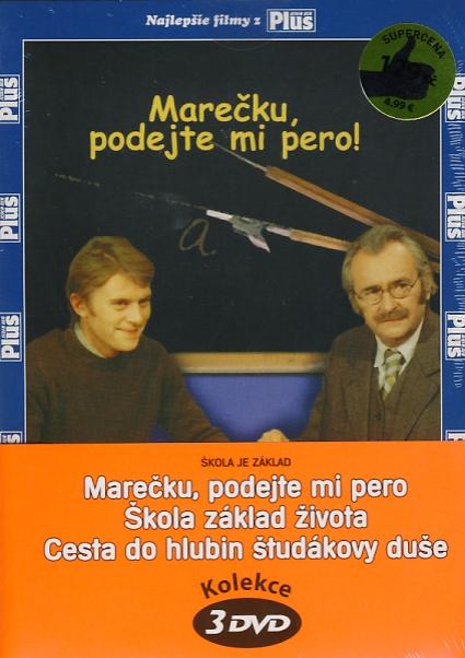 České komedie (Kolekce 5)