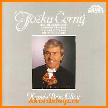 Jožka Černý - Populární lidové písně
