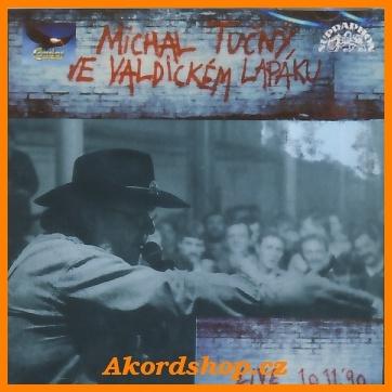 Michal Tučný - Ve Valdickém lapáku