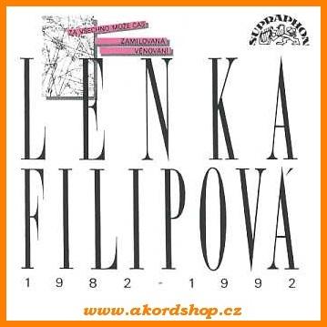 Lenka Filipová - 1982-1992