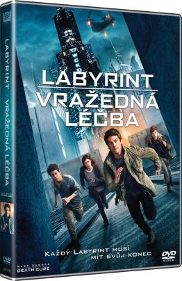 Labyrint - Vražedná léčba
