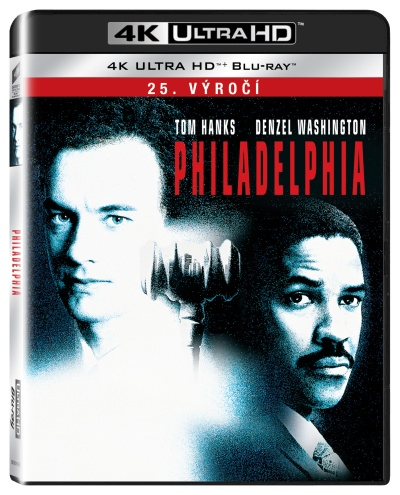 Philadelphia UHD/Blu-Ray