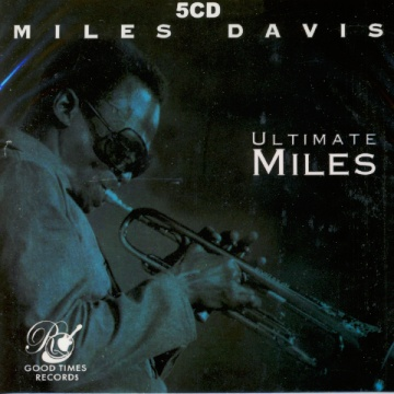 Miles Davis - Ultimate Miles 5CD