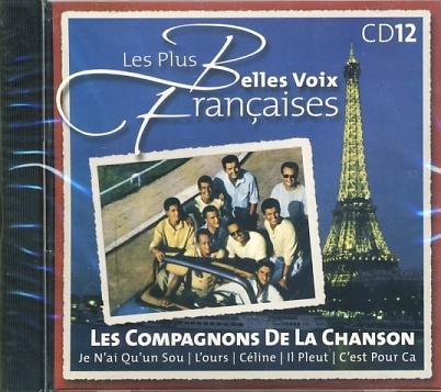 Les Plus Belles Voix Francaises