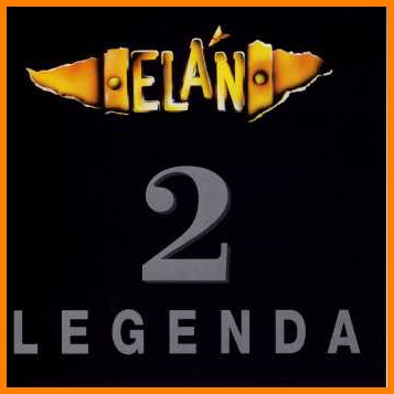 Elán - Legenda 2 CD