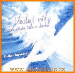 Zdenka Blechová - Vodní víly